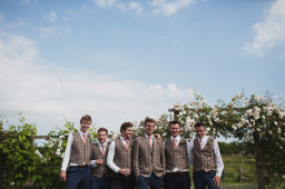 Grittenham Barn, Sussex Wedding